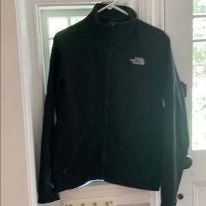 North face men's small lightweight jacket